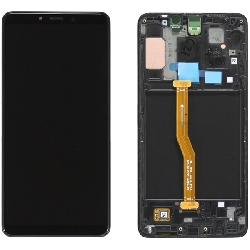 Display Samsung A9 2018 SM-A920F