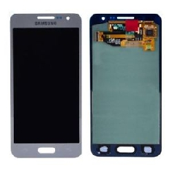 Display Samsung A3 SM-A300F silver