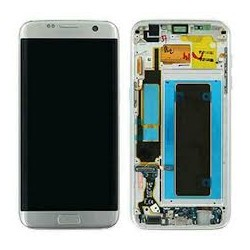 Display Samsung S7 Edge SM-G935F silver