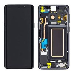 Display Samsung S9 SM-G960F black GH97-21696A