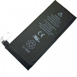 Batteria per iphone 4