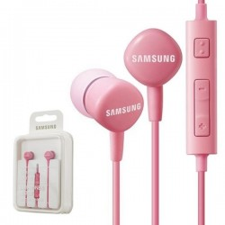 Auricolare In-Ear Samsung EO-HS1303 pink blister