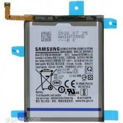 Batteria service pack Samsung EB-BN985ABY Note 20 Ultra 5G
