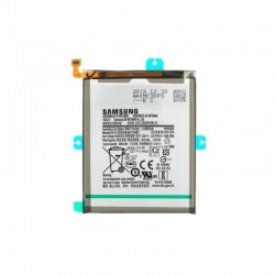 Batteria service pack Samsung EB-BA715ABY A71